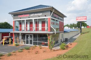 Photo of CubeSmart Self Storage - Shrewsbury