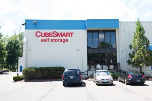 Photo of CubeSmart Self Storage - Hamden - 785 Sherman Avenue