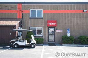 Photo of CubeSmart Self Storage - Pawtucket - 2 Delta Drive
