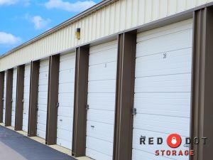 Photo of Red Dot Storage - Highway 146