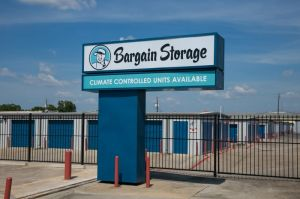 Photo of Pasadena Bargain Storage