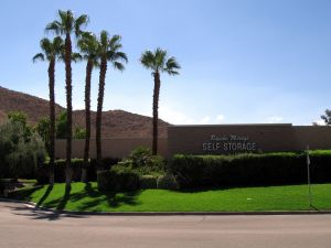 Photo of Rancho Mirage Self Storage