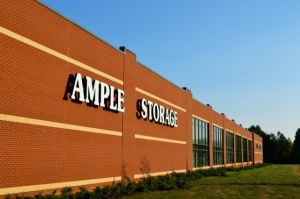 Photo of Ample Storage - Atlantic Avenue