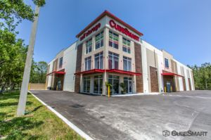 Photo of CubeSmart Self Storage - Saint Johns