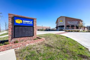 Photo of Simply Self Storage - Frisco, TX - FM 423