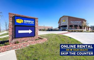 Photo of Simply Self Storage - 8388 FM 423 - Frisco