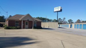 Photo of Calera Self Storage