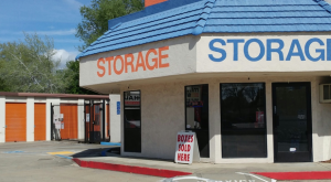 Photo of Storage Pro - Hazel Storage