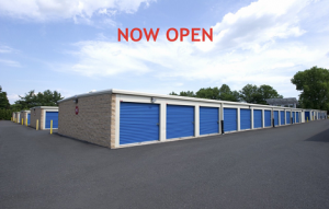 Photo of Storage Express - North Vernon - West Walnut Street
