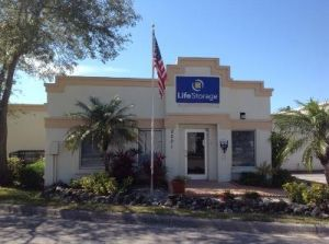 Photo of Life Storage - Sarasota - Fruitville Road