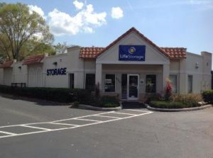 Photo of Life Storage - Tampa - Gunn Highway