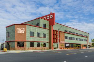 Superb Photo Of Long Beach Storage Center