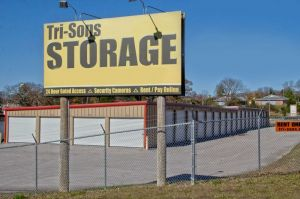 Photo of Tri-Sons Storage - Branson - Bee Creek Rd