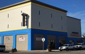 Photo of Downtown Self Storage - Modesto - 1305 10th Street