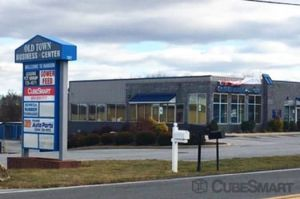 Photo of CubeSmart Self Storage - Ranson