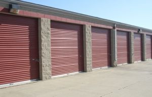 Photo of Simply Self Storage - South 18th Street