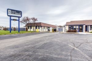 Photo of Simply Self Storage - Lafayette, IN - US 231 South