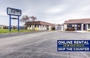 Photo of Simply Self Storage - 2669 Old U.S. Highway 231 - Lafayette
