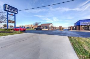 Photo of Simply Self Storage - Lafayette, IN - Sagamore Parkway South
