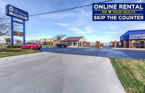 Photo of Simply Self Storage - 1025 Sagamore Parkway South - Lafayette