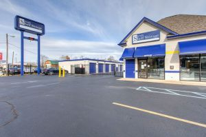 Photo of Simply Self Storage - West Lafayette, IN - Sagamore Parkway West
