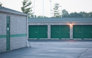 Photo of Simply Self Storage - Tazer Dr.