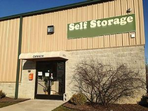 Photo of Downriver Secure Storage