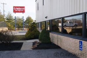 Photo of CubeSmart Self Storage - Charles Town