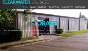 Photo of Clearwater Storage