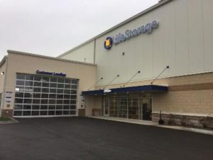 Photo of Life Storage - Arlington Heights