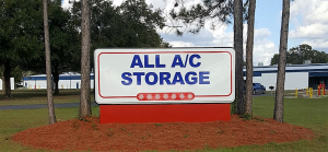 Photo of All A/C Self Storage - Wildwood