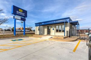 Photo of Simply Self Storage - Chickasha, OK - W Almar Dr