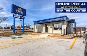 Photo of Simply Self Storage - 120 West Almar Drive - Chickasha