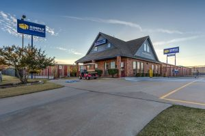 Photo of Simply Self Storage - Oklahoma City, OK - N Indiana Ave