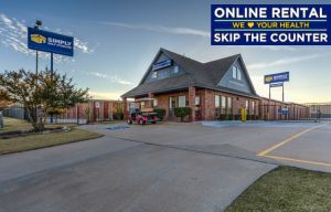 Photo of Simply Self Storage - 13401 N Indiana Avenue - Chisholm Creek
