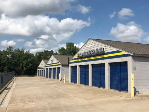 Photo of Simply Self Storage - 5801 W Britton Road - Lake Hefner