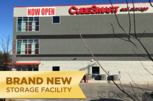 Photo of CubeSmart Self Storage - Plano - 1960 Alma Drive