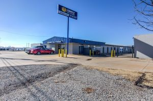 Photo of Simply Self Storage - Stillwater, OK - Perkins Rd