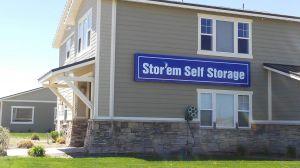 Photo of Stor'em Self Storage - Magna North