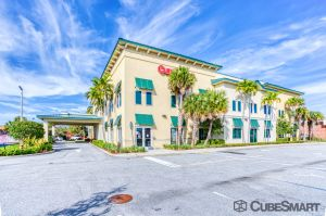Photo of CubeSmart Self Storage - North Palm Beach