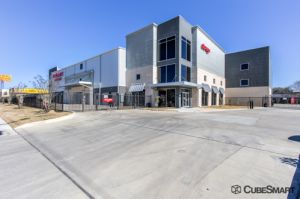 Photo of CubeSmart Self Storage - Lafayette - 2036 Northeast Evangeline Thruway