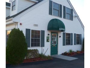 Photo of Extra Space Storage - Worcester - 1180 Millbury St