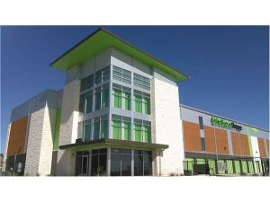 Photo of Extra Space Storage - San Antonio - 7363 N. Loop 1604 W.