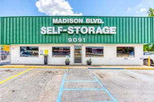 Photo of Madison Blvd Self Storage