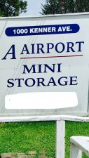 Photo of A Airport Mini Storage