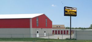 Photo of StorageMart - I-80 & Harry Langdon Blvd