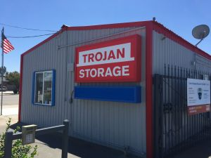 Photo of Trojan Storage of Riverbank