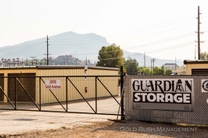 Photo of Guardian Storage