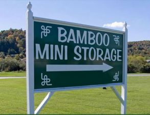 Photo of Bamboo Mini Storage