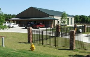 Photo of Fort Gordon Storage
